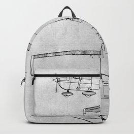 CESSNA 172 Backpack