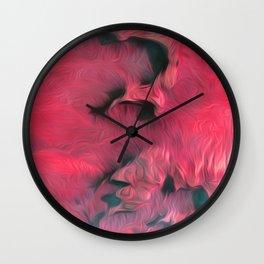 Dreams #17 Wall Clock