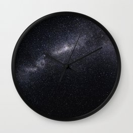 Via lactea Wall Clock