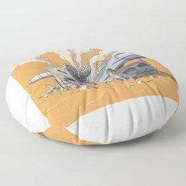 Take a Sleep Floor Pillow