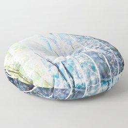GALAXY Floor Pillow