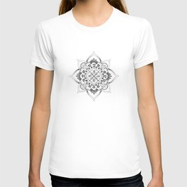Kaleidoscope Shades T-shirt
