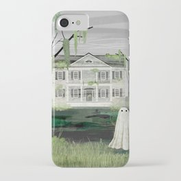 Walter's House iPhone Case
