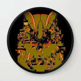 jp9A Wall Clock