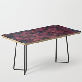 Imaginary Forest - Top View Coffee Table