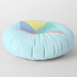 #73 Kite Floor Pillow