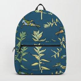 grasshopper Locust Backpack