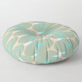 Soft pattern Floor Pillow