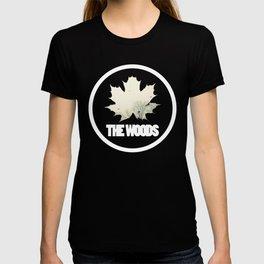 The Woods Leaf T-shirt