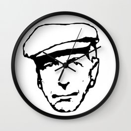 INCREDIBLE  GIFTS OF Cohen FROM MONOFACES FOR YOU IN 2021 Wall Clock