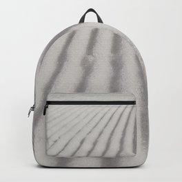 Freshly groomed Backpack