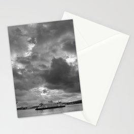 Elliott Bay Ferry Stationery Cards