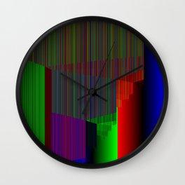 R Experiment 3 (quicksort v1) Wall Clock