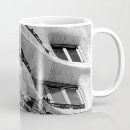 Casa Mila | Antoni Gaudí Coffee Mug