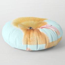REBEL DUCKLING Floor Pillow