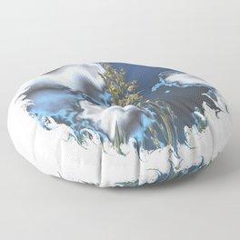fantastische Nacht Floor Pillow