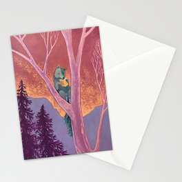 Tales of Truth Stationery Cards