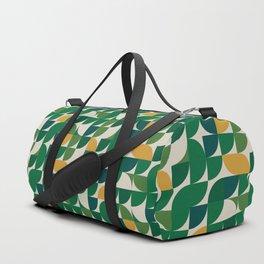 Lemon - Summer Duffle Bag