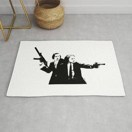 Chopin & Liszt - Gangsters Rug
