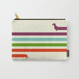 (Very) Long Dachshund Tasche