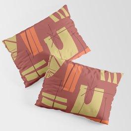 Hibok-Hibok Pillow Sham