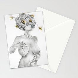 Pheromone Stationery Cards