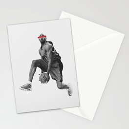 even with my eyes closed Stationery Cards