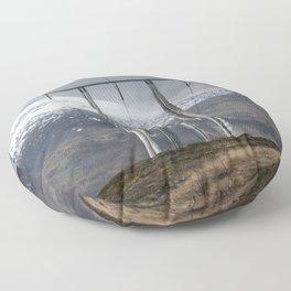 Powerfulness Floor Pillow