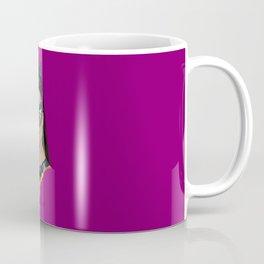 In the Adorable Fur Coffee Mug