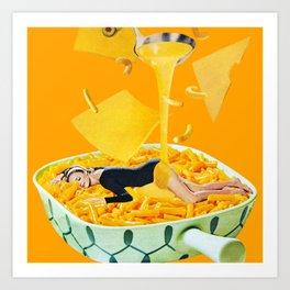 Cheese Dreams Kunstdrucke