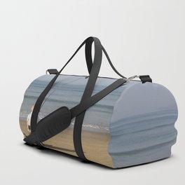 i'm going fishing Duffle Bag