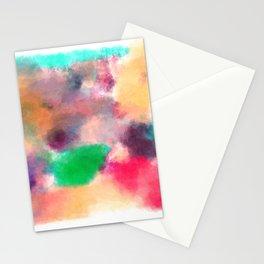 Learned Misty Stationery Cards