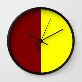 Great cities -Roma 2 Wall Clock