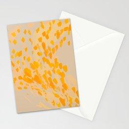 Lanterns On Summer Evenings Stationery Cards