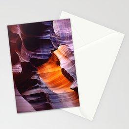 Antelope Canyon Magic, Arizona Stationery Cards