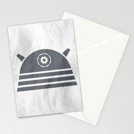 Dalekticons  Stationery Cards