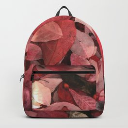 Autumn Leaves 5 Backpack