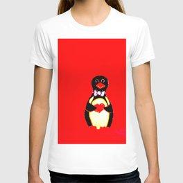Judy the Penguin T-shirt