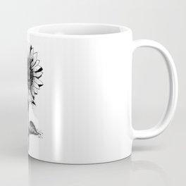 Keep on smiling. Coffee Mug