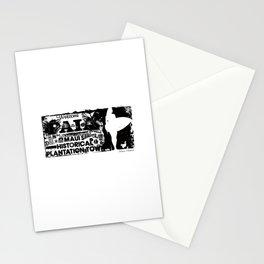Welcome to Paia. Maui, Hawaii Stationery Cards