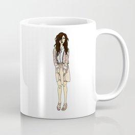The Secret Garden 03 Coffee Mug