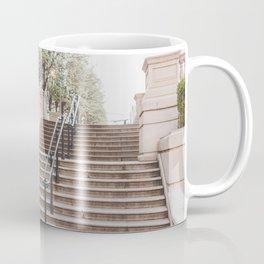 Park Days - Chicago Photography Coffee Mug