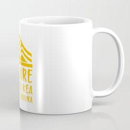 WE ARE MAUNA KEA - KU KIA'I MAUNA Coffee Mug