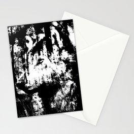 Wolfs sight Stationery Cards
