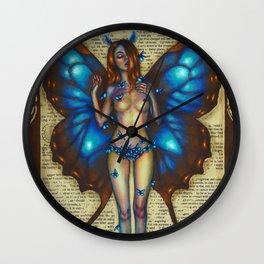 Collectible Wall Clock