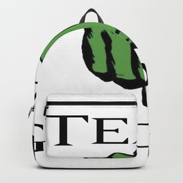 Team Groom Hulk Backpack