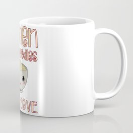 Ramen Love Japanese Noodle Soja Miso Soup Gift Coffee Mug