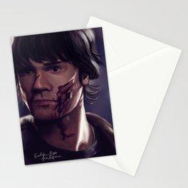 Sammy Stationery Cards