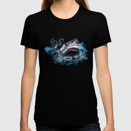 Shark Attack T-shirt