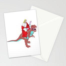 Meme Shirt Ground-Shaker Dinosaur Tee Stationery Cards